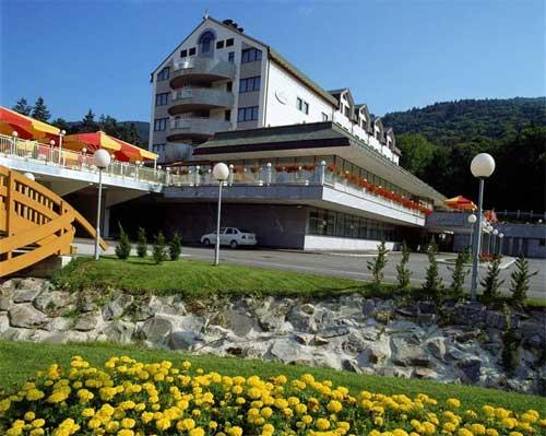 Hotel Habakuk cinque stelle