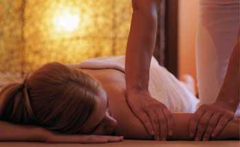 Hotel Habakuk massaggi